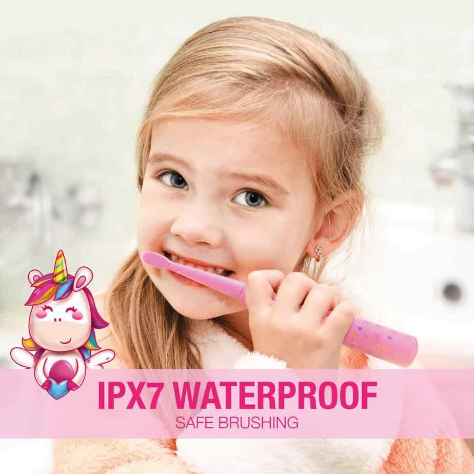 best kids toothbrush