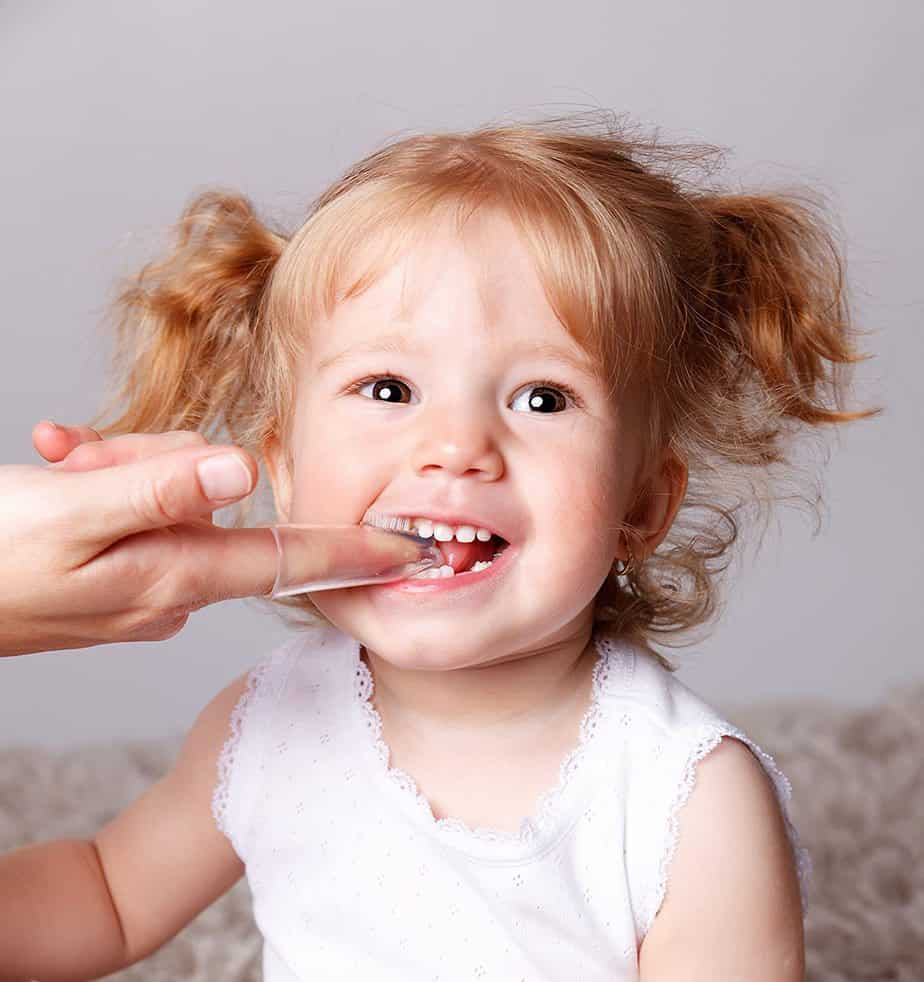 best toothbrush for your child