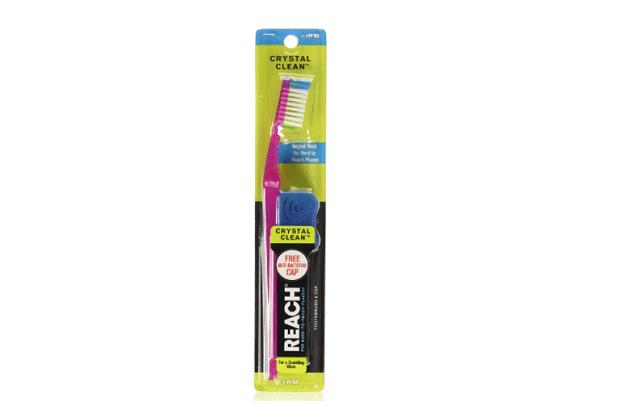 Reach Toothbrush Firm Full Head 12 Brushes Hard