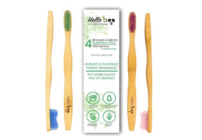 hello bamboo toothbrush