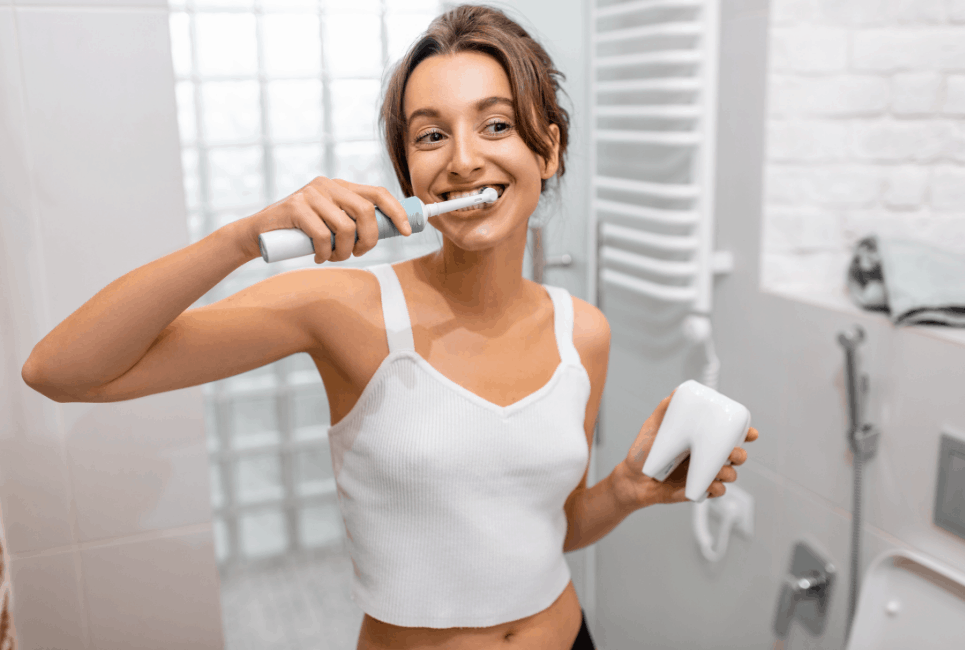 Oral B 5000 vs Oral B 8000: Is It Worth the Upgrade?