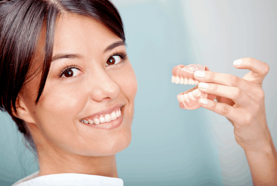 Cushion Grip Alternative Denture Adhesives To Try in 2021