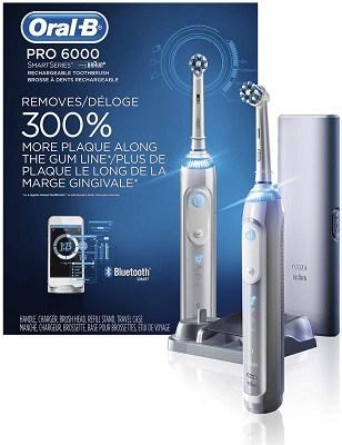 Oral-B 6000