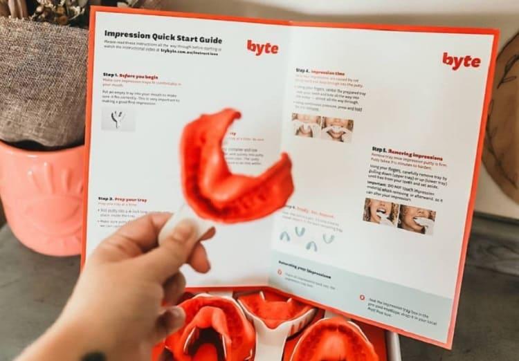 byte guide