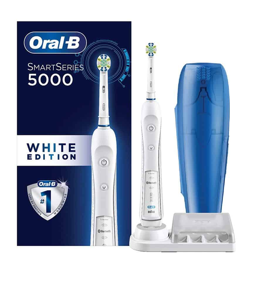Oral B Pro 5000